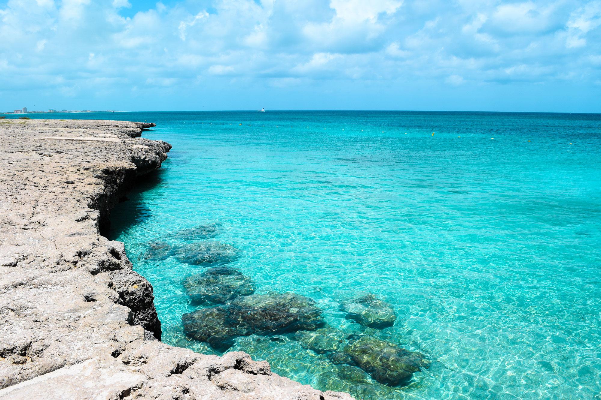 Top 10 must do's in Aruba